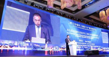 中国の化学工業パーク、「質の高い発展段階」に