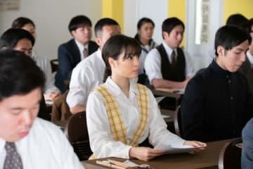 NHKの連続テレビ小説「なつぞら」第9週の一場面(C)NHK