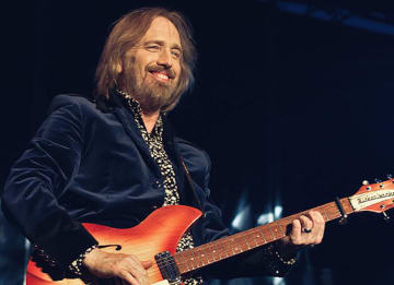 Tom Petty Is Dead At 66 After Going Into Cardiac Arrest