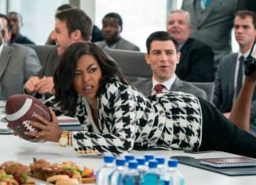 'What Men Want' starring Taraji P. Henson