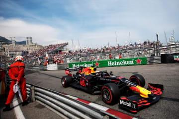レッドブル代表「2019年ここまででベストな予選。天候によっては面白いレースができそう」:F1モナコGP土曜
