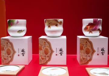 文化クリエーティブグッズ博覧会、4日間の売り上げ3400万元を突破 上海市
