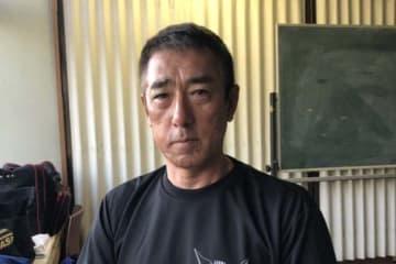 BC群馬・平野謙監督【写真:細野能功】