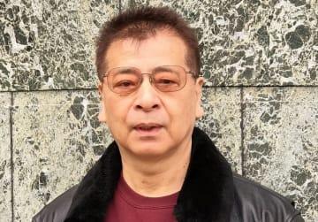 ミリオン出版元社長の比嘉健二氏