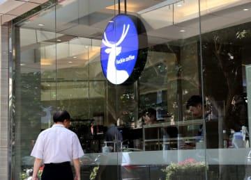 ラッキンコーヒーのナスダック上場 中国都市部で拡大する「コーヒー経済」