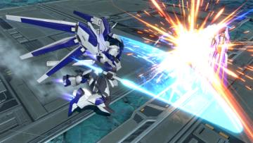 『機動戦士ガンダム エクストリームバーサス2』5月30日アップデート実施―既存6機体に新武装が追加!