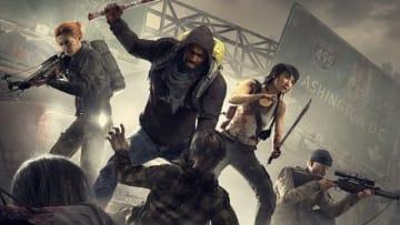 日本語PS4版『OVERKILL's The Walking Dead』が発売中止―発売元と協議続けるも