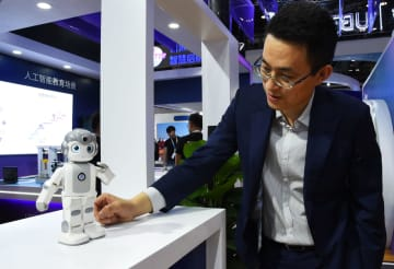 2019年中国国際サービス貿易交易会、北京で開幕