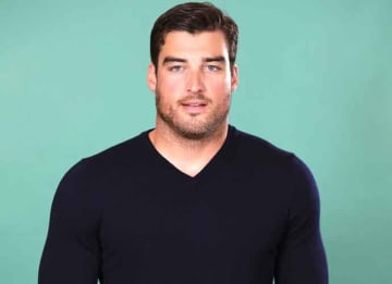Tyler G leaves 'The Bachelorette'