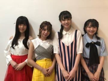 『がっこうぐらし!』ラストアイドル写真(C)2019 映画『がっこうぐらし!』製作委員会