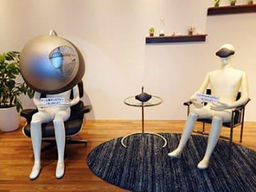 個人ではドーム型やヘッドマウント型で楽しめる高精細VR映像