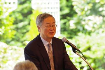 「アジアにおける貿易·投資·金融協力円卓会議」、東京で開催
