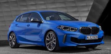 BMW 1シリーズ 新型の M135i xDrive
