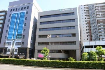 JR亀戸駅近くにできた江東メディカルタワー