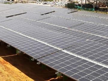 太陽光発電を自動車生産に本格活用するマルチスズキ