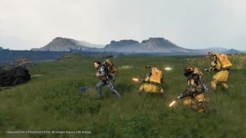 """小島監督が『DEATH STRANDING』のゲーム性に言及―既存の""""ステルス""""とは異なる「ストランド・ゲーム」と命名"""