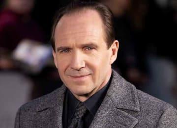 VIDEO EXCLUSIVE: Ralph Fiennes Discusses Directing Rudolf Nureyev Biopic, 'The White Crow,' Oleg Ivanka