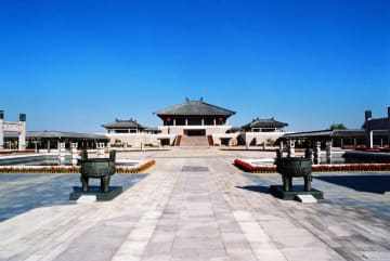 孔子研究院·孔子学院本部体験基地、無料公開スタート 山東省曲阜