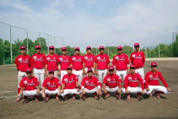 JFF Systems、硬式野球クラブチームのセレクションを8月開催