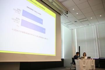 「日本人の口臭」にまつわるセミナーが開催