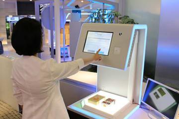 成田空港に導入されるNECの顔認証AIエンジンで買い物ができるようになるかもしれない