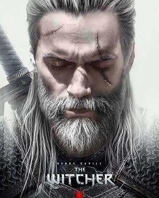 Netflixドラマ版『The Witcher』シーズン1の撮影が終了―ゲラルト役のヘンリー・カヴィルが明かす