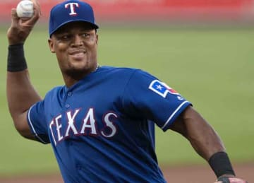 Texas Rangers' Adrian Beltre retires at 39