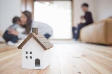 8600万円の住宅を購入予定の32歳専業主婦の方。ご主人が医師ということで世帯収入は高いですが、身の丈に合った買い物かどうか不安があるとのこと。