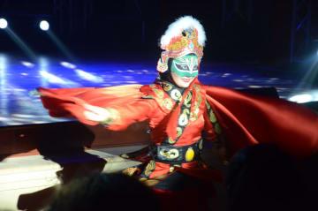 「中国観光文化週間」、ラオスで開催