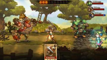 『SteamWorld』シリーズ新作RPG『SteamWorld Quest: Hand of Gilgamech』PC版リリース―機知とカードで戦い抜け