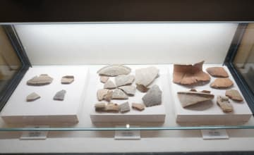 国際南島語族考古研究基地を訪ねて 福建省平潭