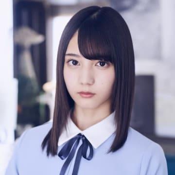 映画「恐怖人形」で映画初出演、初主演を務める小坂菜緒さん (C)2019 映画「恐怖人形」製作委員会