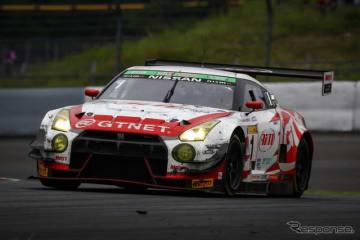 2019スーパー耐久 第3戦 富士24時間レース
