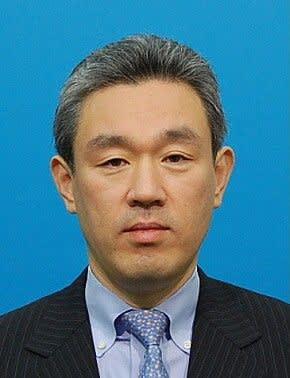 佐久田健司氏