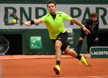 French Open 2016 Day 8 Recap