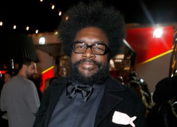 The Root's Questlove