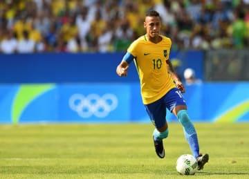 Neymar(Rio2016)
