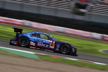 鈴鹿とは本当に相性が良く、今回も3位表彰台を獲得した
