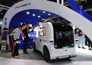 無限の潜在力と将来性 京交会から見た中国経済
