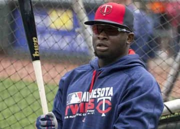 Twins' Miguel Sano arrested after incident with police (Wikipedia: Keith Allison)