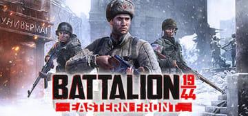 第二次世界大戦FPS『BATTALION 1944』販売本数が25万本を突破!Twitch視聴は100万時間に到達