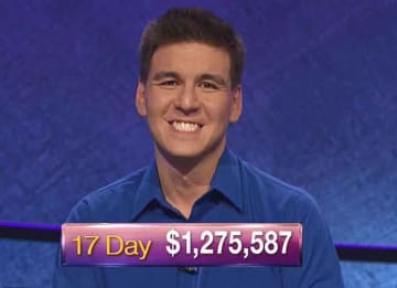 'Jeopardy!' Record Winner James Holzhauer Explains His Winning Strategy