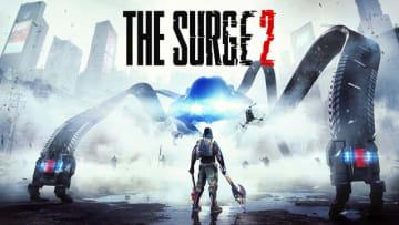 外骨格ACT新作『The Surge 2』発売日が正式発表―予約受け付けも