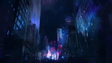 『Vampire: The Masquerade』新作ビデオゲーム『Coteries of New York』発表!