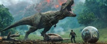 「Cretaceous」は白亜紀という意味(写真は映画『ジュラシック・ワールド/炎の王国』より) - Universal Pictures / Photofest / ゲッティ イメージズ
