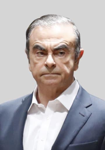カルロス・ゴーン被告