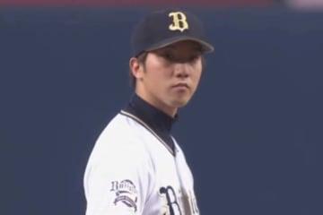 今季初勝利を挙げたオリックス・田嶋大樹【画像:(C)PLM】