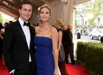 Jared Kushner Loses Top Secret Security Clearance