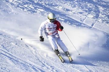 冬季スポーツ用品の年間売上、200億元を突破 2022年をめどに
