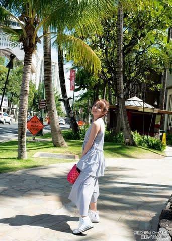 8月2日にソロ写真集を発売する「SKE48」の大場美奈さん
